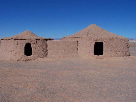 San Pedro de Atacama, Cile: Tulor Ruines