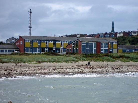 Youth Hostel Heligoland - House of Youth: Helgoland's Youth Hostel
