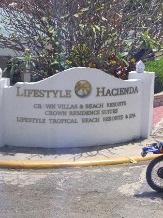 The Residence Suites at Lifestyle Holidays Vacation Resort: resort 1