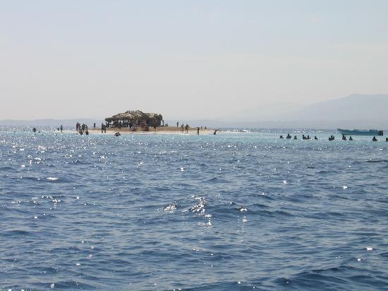 Paradise Island & The Mangroves (Cayo Arena): Paradise Island 6
