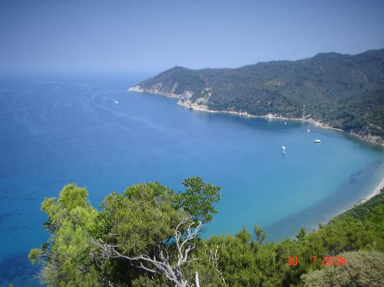 Skiathos Town, กรีซ: Beautiful Skiathos