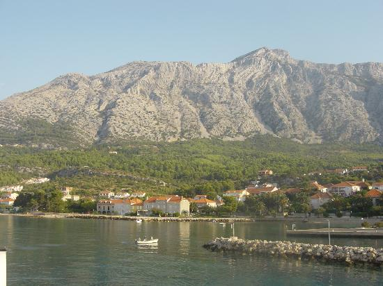 Orebic Croatia - General View