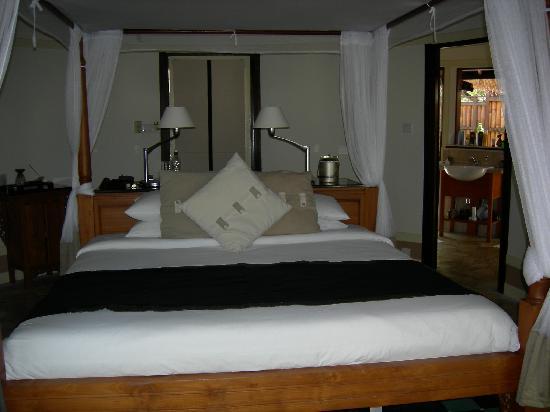 Banyan Tree Vabbinfaru : Bedroom