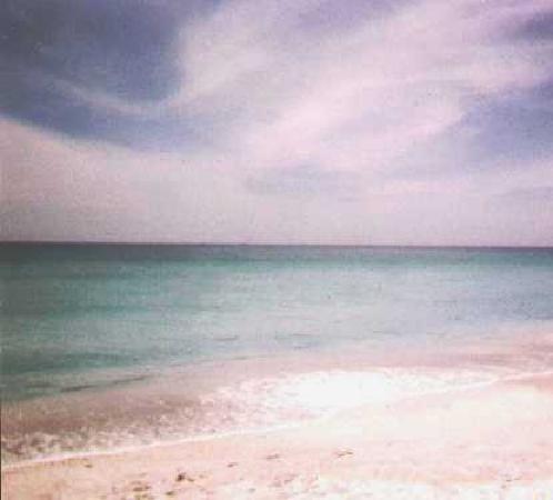 Holmes Beach, FL: Sky-Sea-Sand on Anna Maria