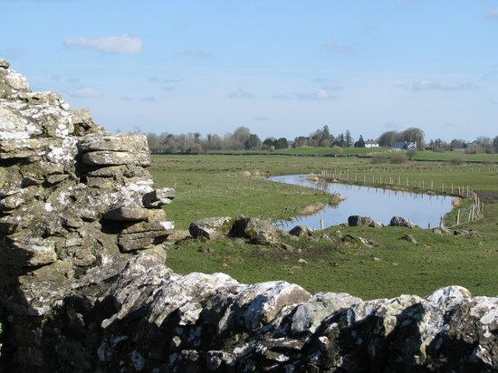 Galway, Ierland: Pastural Ireland