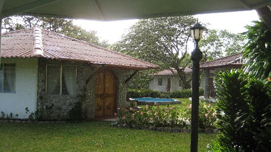 Hotel & Restaurante Valle Verde: Cottage at Hotel Los Capitanes