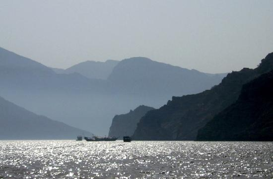 Musandam Governorate, Ομάν: Musandam Fjords
