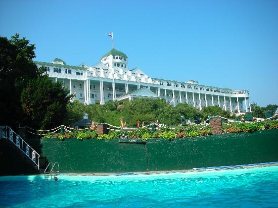 Grand Hotel Mackinac Deals