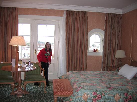 Castle Club Room Picture Of Disneyland Hotel Chessy Tripadvisor