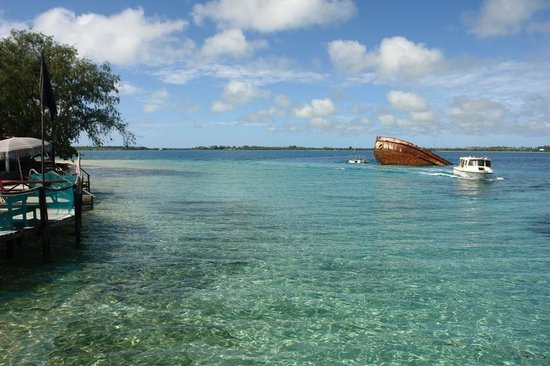 What to do and see in Nuku'alofa, Tonga: The Best Places and Tips