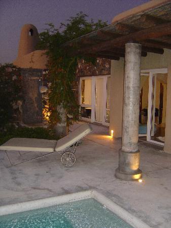 Cavas Wine Lodge : Lodge 5