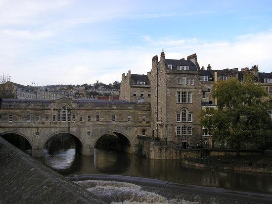 باث, UK: Bath
