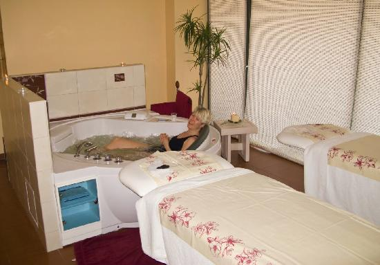 SPA at Hotel Jurmala spa