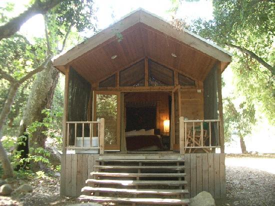 El Capitan Canyon Cabin 217