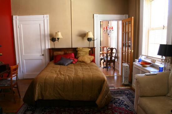 Photo of 1024 Clinton Street Bed & Breakfast Philadelphia
