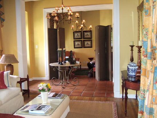 Van der Stel Manor 사진