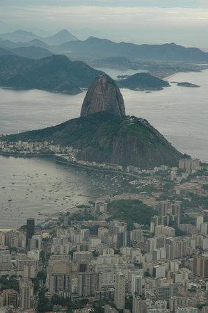 Rio de Janeiro, RJ: Sugarloaf