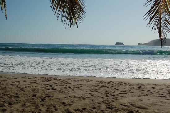 Area de Conservacion Guanacaste, Kostaryka: Carillo Beach