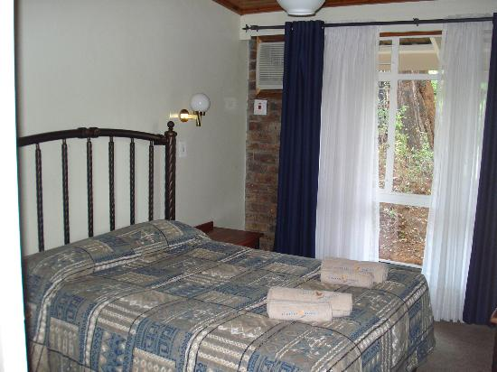 Swadini A Forever Resort: Bedroom