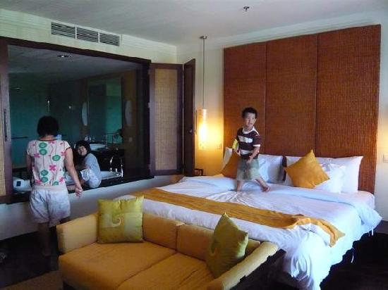 Novotel Bali Nusa Dua Hotel & Residences: in the room