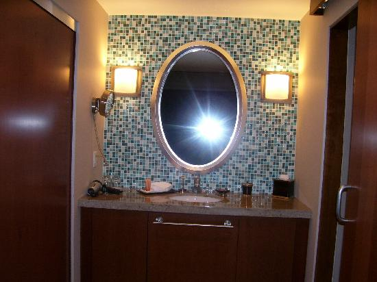 Vanity Outside Bathroom bathroom vanity outside of main bathroom - picture of tachi palace