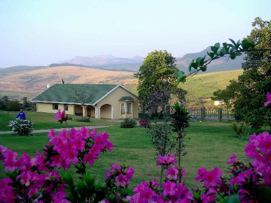 Thaba Tsweni Lodge & Safaris: Chalet View