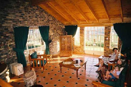 塔巴文尼狩獵旅舍照片