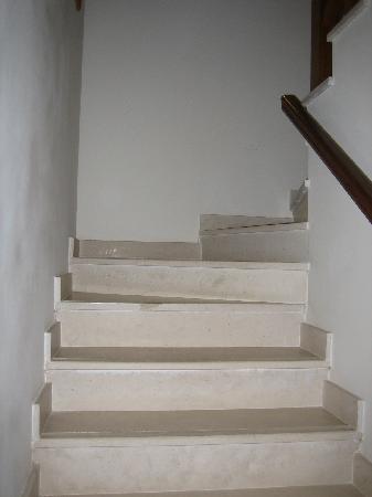 Escaleras duplex fotograf a de mar a vista albufeira for Escaleras de duplex