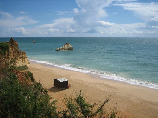 Mar a Vista: playa