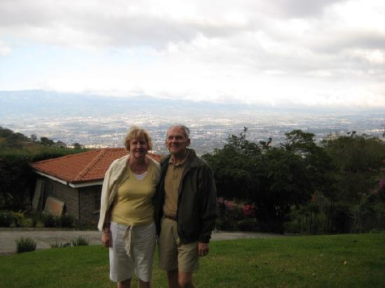 Casa El Dorado Boutique Hotel & Spa: My parents
