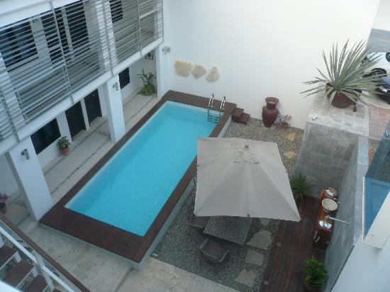 Casa Ticul Hotel by Koox Luxury Collection: Piscine
