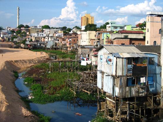 Pousada Rio Negro Guesthouse