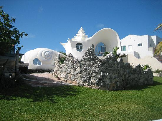 Cool Homes! - Picture of Isla Mujeres, Quintana Roo - TripAdvisor