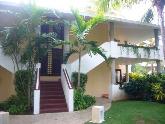 Bavaro Princess All Suites Resort, Spa & Casino: Villa