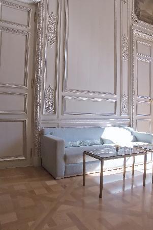Palacio Duhau - Park Hyatt Buenos Aires: Breakfast Room