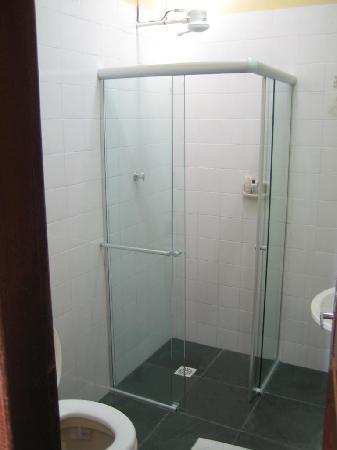 Pousada Oásis Ilha Grande: bathroom