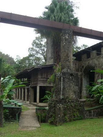 Anse La Raye, St. Lucia: La Sikwi Mill