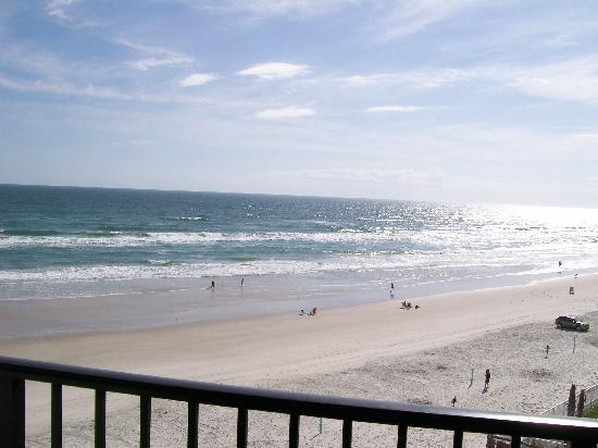 海洋延齡套房飯店照片