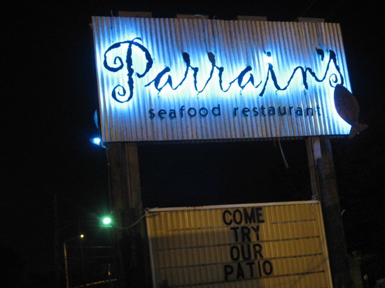Parrain S Seafood Restaurant Can T Beat The Value