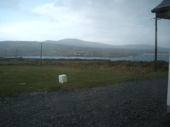 Portmagee Heights: View From Room 2