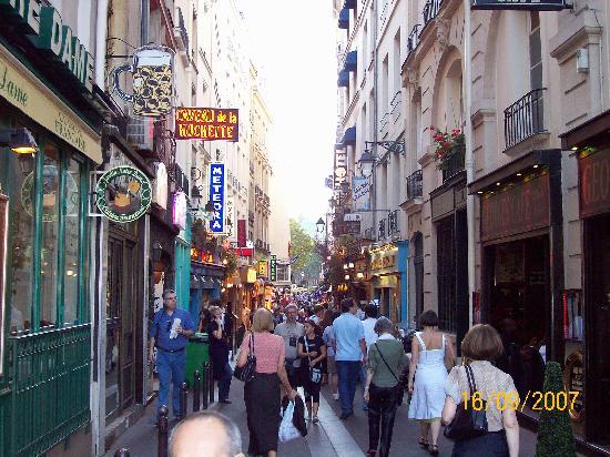 Quartiere Latino Foto Di Parigi 206 Le De France Tripadvisor