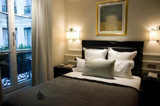 Hotel Keppler: Classic Room
