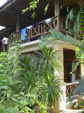 Somkiet Buri Resort: Rooms