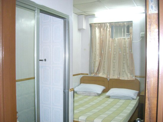 Photo of Alisan Guest House Hong Kong