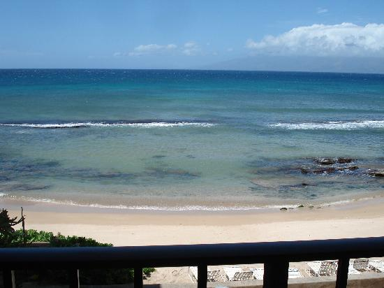 Nohonani Condos: The view from our lani