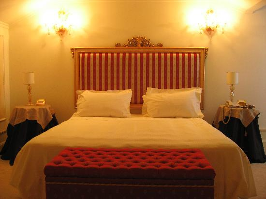 Ca' Sagredo Hotel : suite casagredo