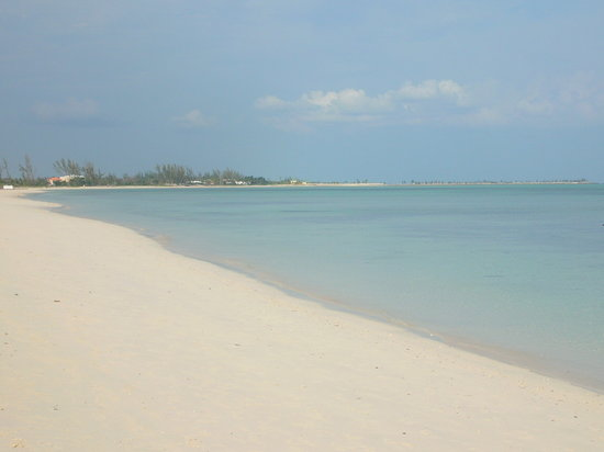 Isla Gran Bahama: Wondertful!!!