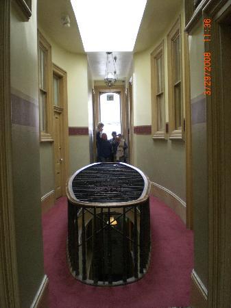 Silver Queen Hotel: Hotel