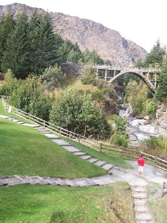 Arrowtown Homestay : Shotover River