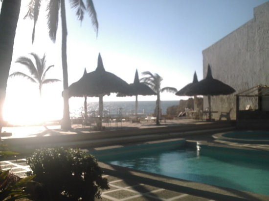 Photo of Hotel Emmert International Mazatlan